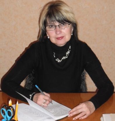 Фото Шишкіної Людмили Миколаївни